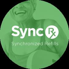 Sync Rx