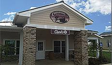 Cedarville, Clark's Rx